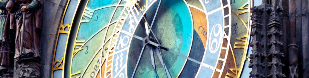 Vedic astrologer in California